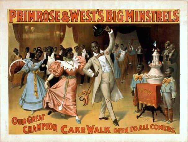 essays on blackface minstrelsy Blackface minstrelsy how were the minstrel shows racist mel watkins: minstrelsy is much under-rated historically in terms of its influence on american society.